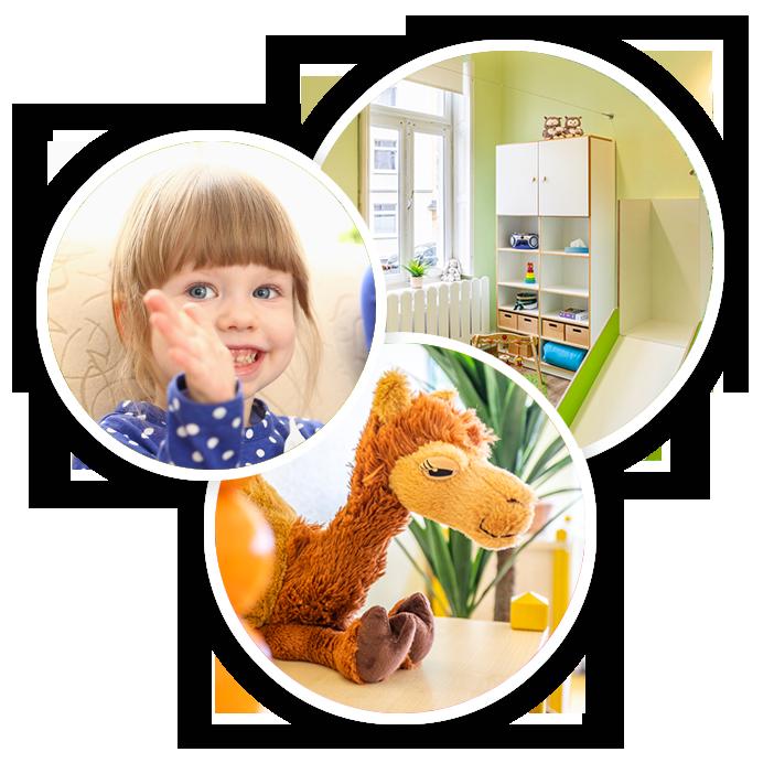 pikkolino – internationale Kindertagesstätte